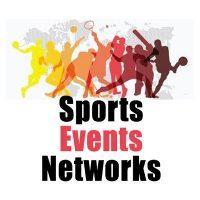 Atlanta Sports Events Logo